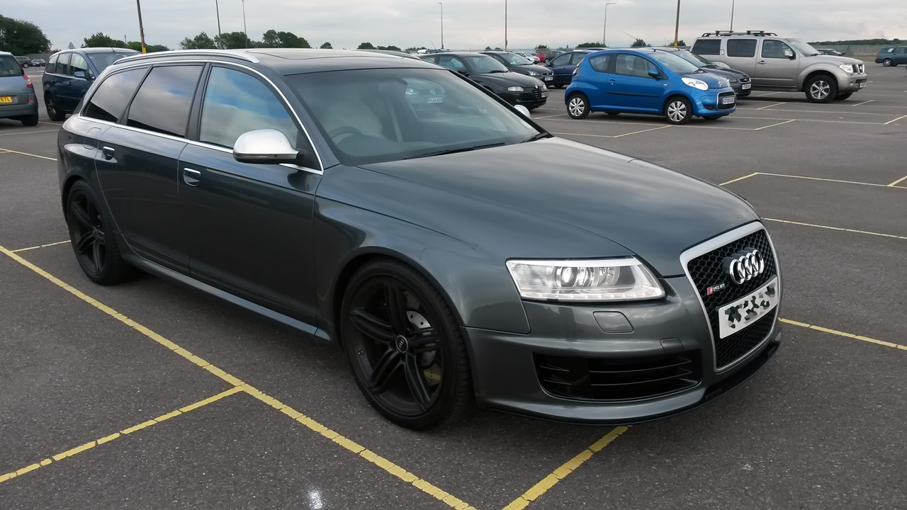 ianh 39 s 920hp v10 audi rs6 another car diary page 1 readers 39 cars pistonheads. Black Bedroom Furniture Sets. Home Design Ideas